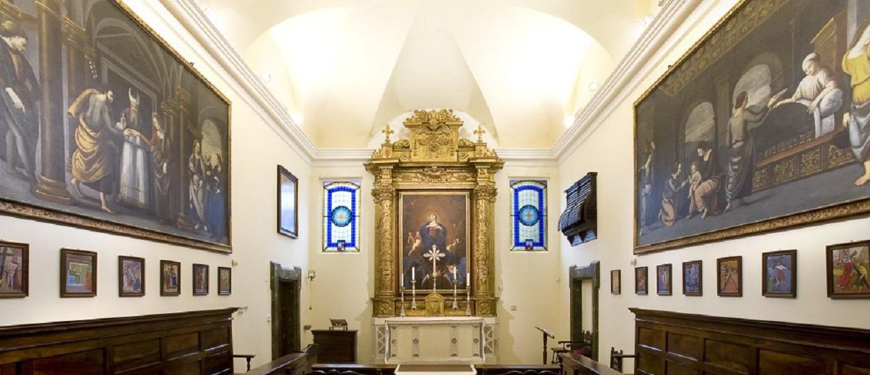 Nuovo sito della Parrocchia San Michele Arcangelo di Monte Porzio (Pu)